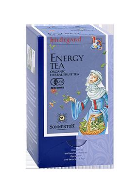 エネルギーのお茶の画像