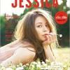 JESSICA by Bramo vol.5 Summer issueにホワイトティー(ハーブブレンド)が紹介されました。