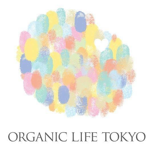 4月21日~23日【オーガニックライフ東京】出店のお知らせ