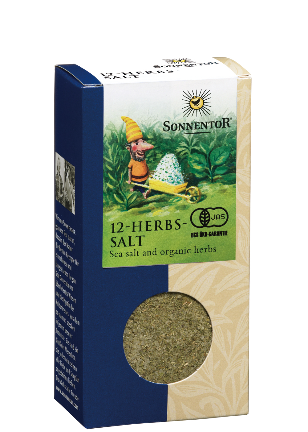 gooランキング「おいしい塩の人気おすすめランキング16選」に12種のハーブソルトが紹介されました。