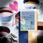 ゾネントア・女性のためのお茶
