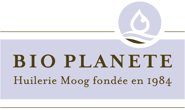 ビオプラネット BIO PLANETEのロゴ