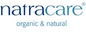 ナトラケア natracareのロゴ